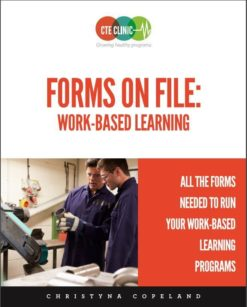 Forms on File Work-Based Learning