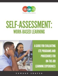 Self-Assessment Series: Work Based Learning