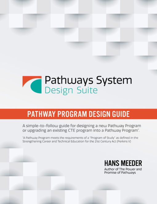 The Pathway Program Design Guide