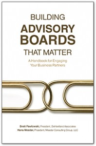 Advisory Board book cover w-Shadow
