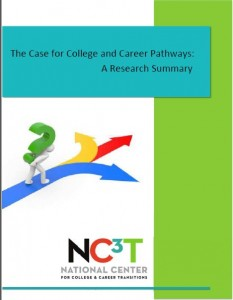 Case for Pathways Summary