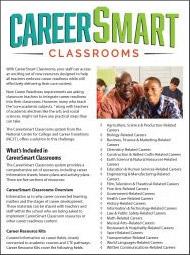 CareerSmart Classrooms